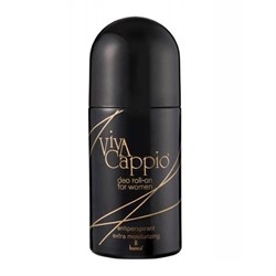 Viva Cappio Classic Roll-On Kadın 50 ml